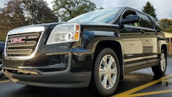GMC Terrain Heated Seats for Returning Reno Car Dealership