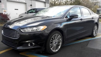Erie Client Gets Ford Fusion Remote Car Starter for Wife's Car