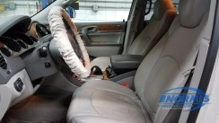 Buick Enclave Heated Seat Repair