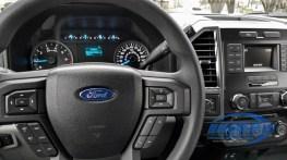 Ford F-150 XLT Remote Starter