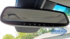 Kia Niro Rear View Mirror