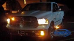 Ram 1500 Safety Lighting