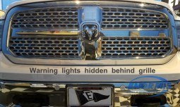 Ram 1500 Safety Lighting