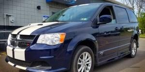 Dodge Caravan Remote Starter