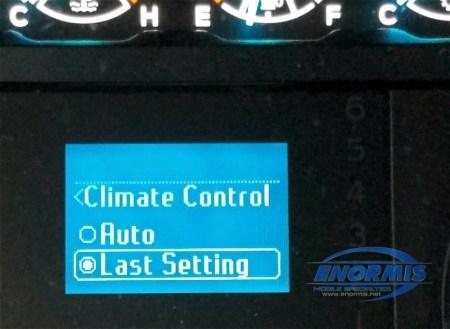 Ford F-250 XL Remote Car Starter