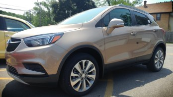 Local Dealership Adds Buick Encore Heated Seat Solution