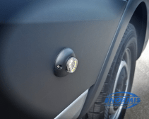 Ford Transit Safety Lighting