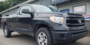 Toyota Tundra Power Windows