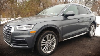 Repeat Customer Gets 2018 Audi Q5 Remote Start Upgrade
