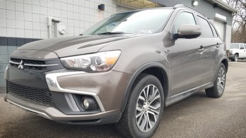 Client Returns to Add Remote Start to Daughter's 2018 Mitsubishi Outlander Sport