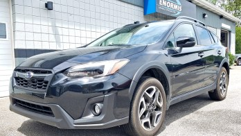 Expert Recalibration Solves Airbag Issue on 2019 Subaru Crosstrek