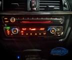 2014 BMW 428xi Dash
