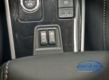 Outlander Heated Seat Switches
