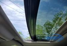 2010 Ford F-150 needs sunroof repair
