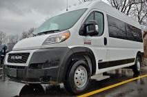 2019 Ram Promaster Van