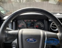 2012 F-150 Cluster gets Repaired