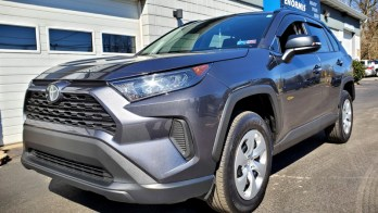 2019 Rav4 Remote Start with a Long Distance Phone App for Erie Clients