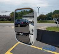 2019 RAM 2500 New Body Tow Mirror