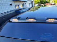 2020 Chevy Silverado Factory Cab Lights Installed