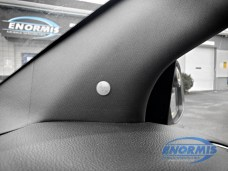 Grand Caravan Blind Spot Monitoring Indicator Off