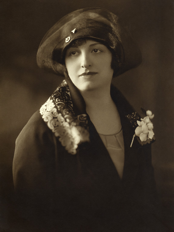 Ethel Maude Williame