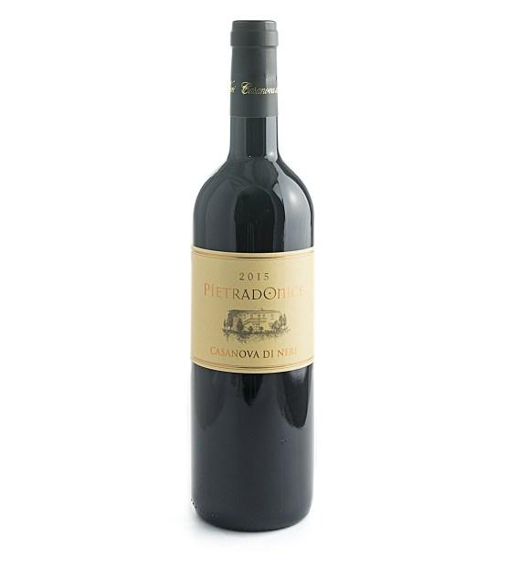 Pietradonice 2015 cabernet sauvignon
