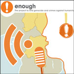 Enough Podcast Logo