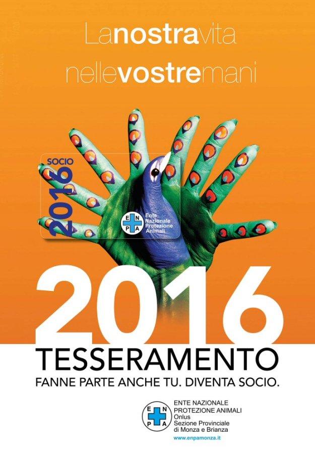campagna tesseramento 2016-NS