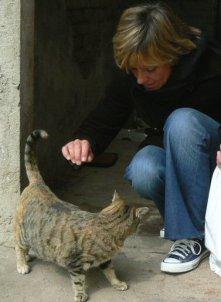 NS-volontaria milena con gatto_00065