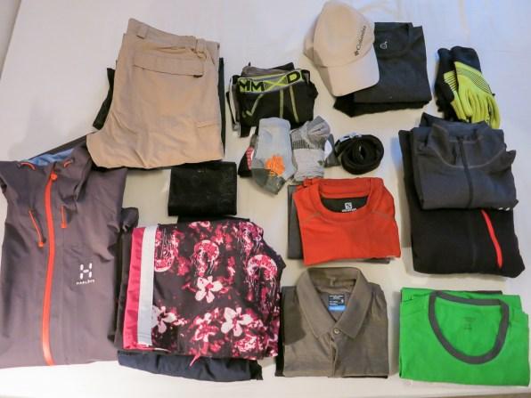 Vêtements Nico