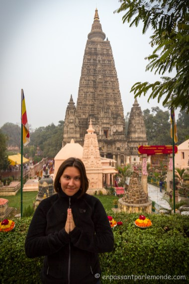 Mahabodi Temple
