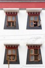 Monastère du Tibet