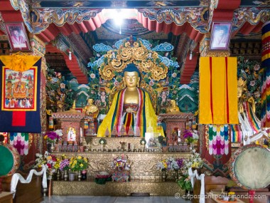 Monastère du Bouthan