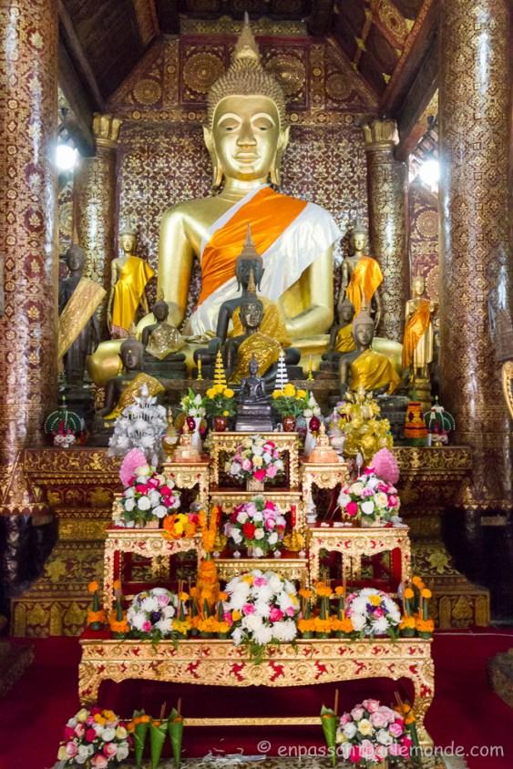Wat Xieng Tong