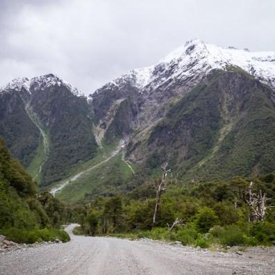 Carretera austral - partie 1