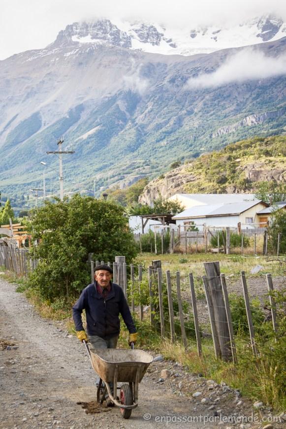 Chili - Cerro Castillo-8