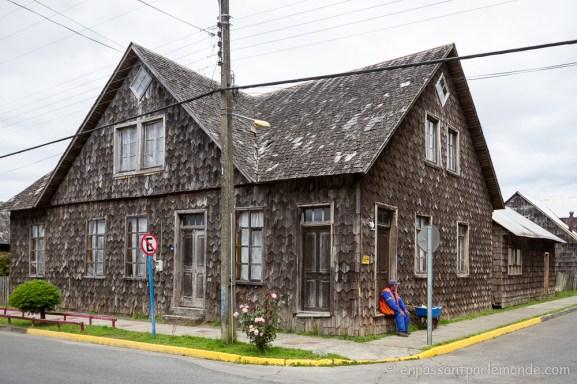 Chili - Chiloé - Curaco de Velez-11