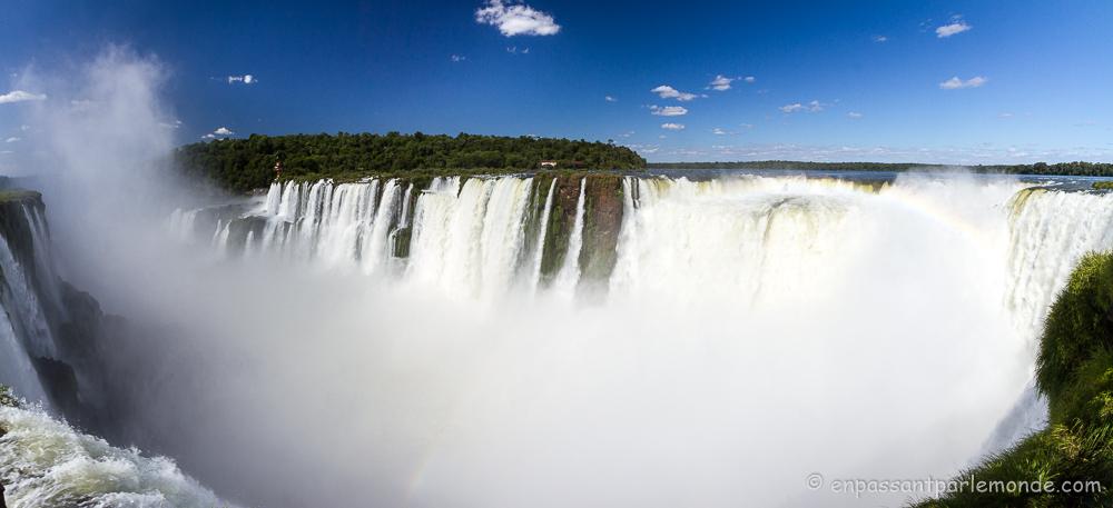 Argentine - Iguazu-23