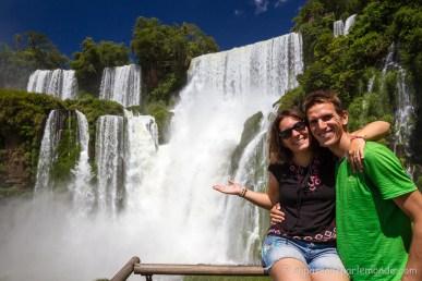 Argentine - Iguazu-8