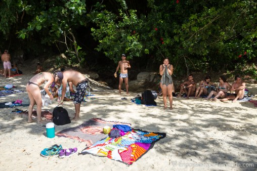 Bresil - Ilha Grande-29