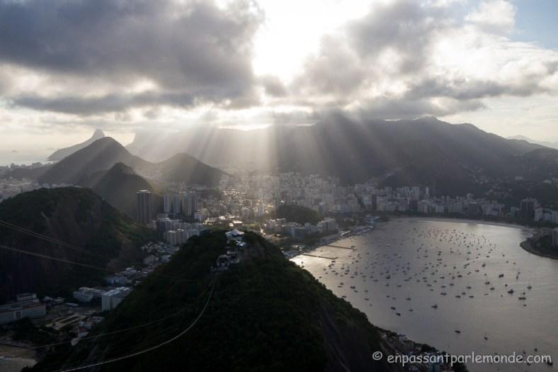 Brésil - Rio-63
