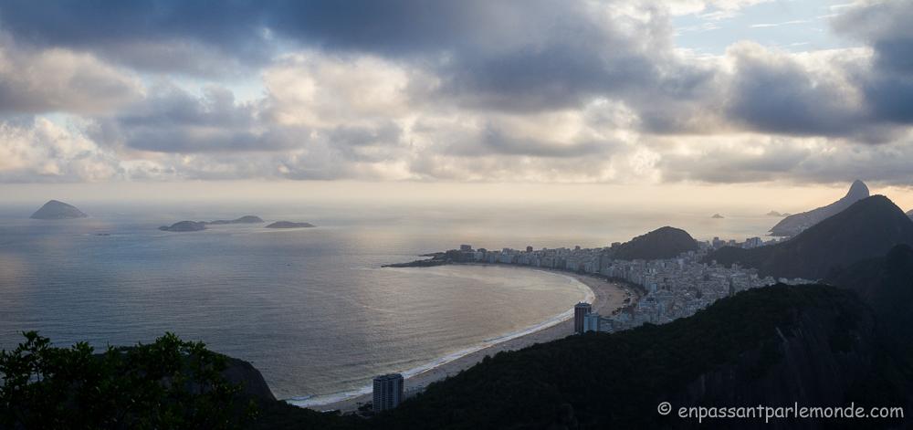 Brésil - Rio-66