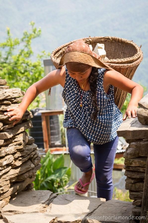Nepal-Nalma-village-23
