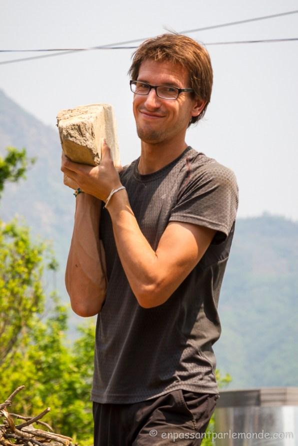 Nepal-Nalma-village-24
