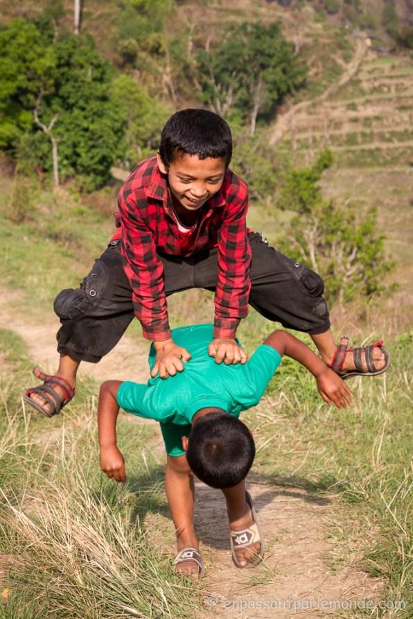 Nepal-Nalma-village-44