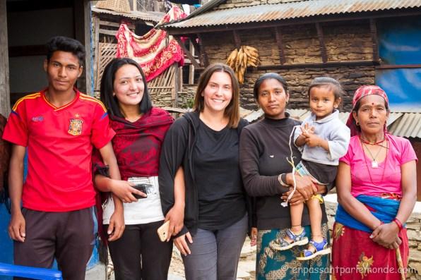 Nepal-Nalma-village-9