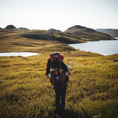Arctic Circle Trail - partie 2