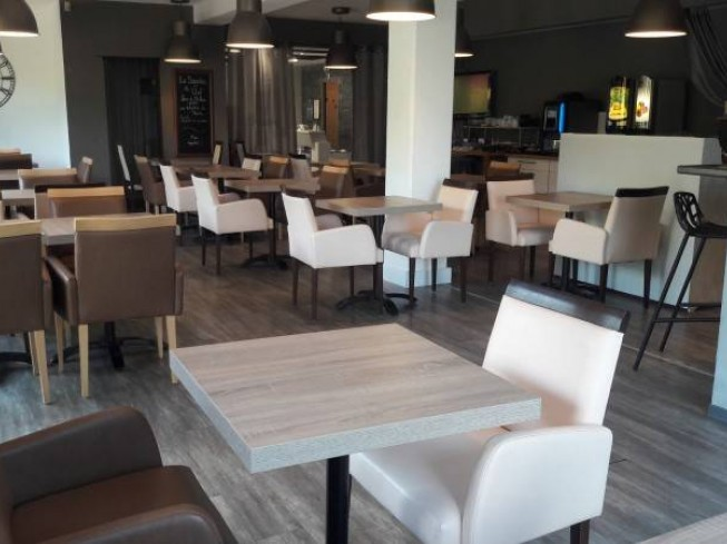 atoll restaurant angers beaucouze