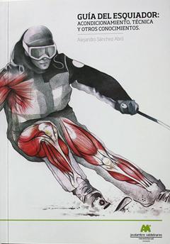 guia del esquiador - alejandro sanchez abril 240