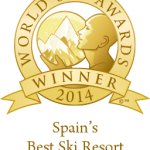logo Word Ski Awards Winner 2014, enpistas.com